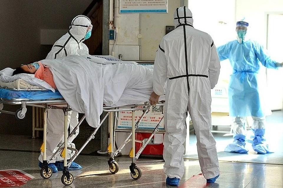 Число жертв коронавируса в США превысило потери страны в трех войнах