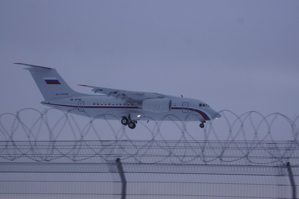 Росавиация не рассматривает приостановку полетов Boeing 777 в России
