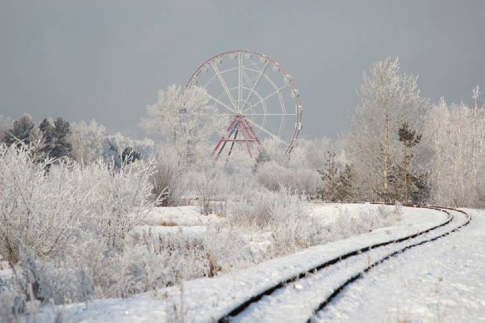 МЧС: 23 февраля погода в Иркутской области резко ухудшится