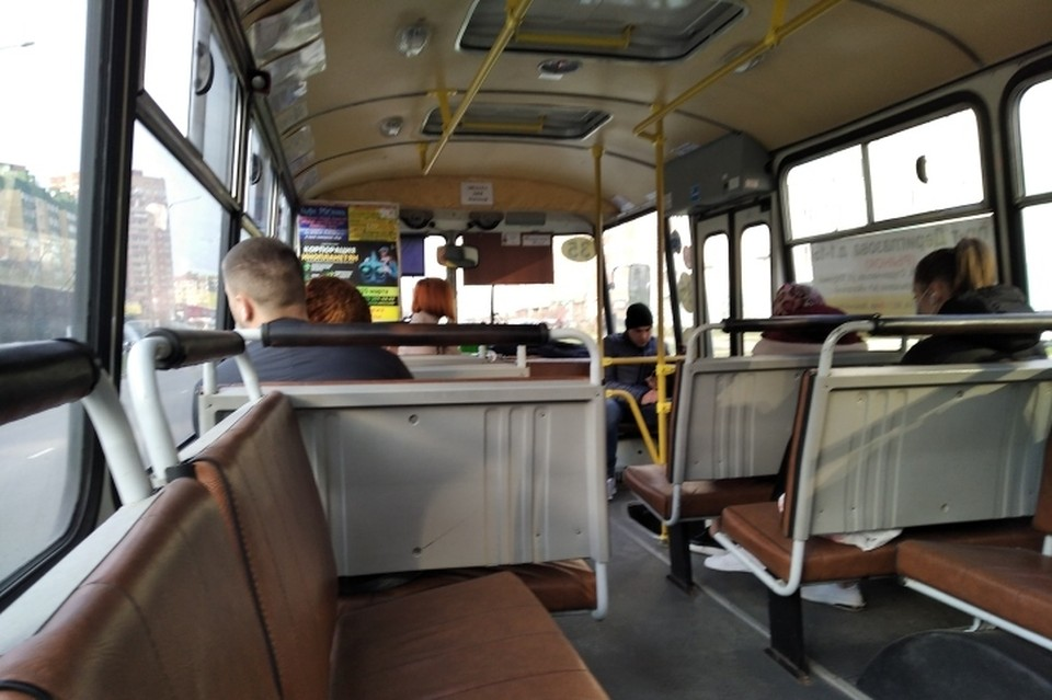 Расплатиться со скидкой можно будет как в маршрутках, так и в муниципальном транспорте