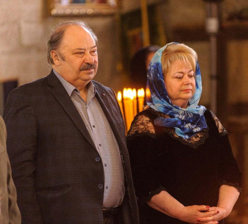 Светлая память Марии и Тудору Колак! Фото: соцсети
