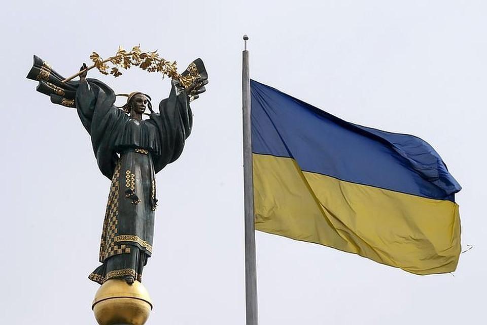 Украина планирует провести военные учения на границе с Крымом