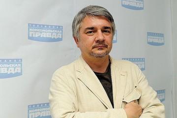 Ростислав Ищенко: Выход Украины из «авиасоглашений» для России не значит ни-че-го!