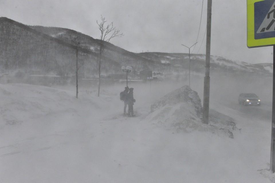 Непогода в Челябинской области 24 февраля 2021: что известно к этому часу