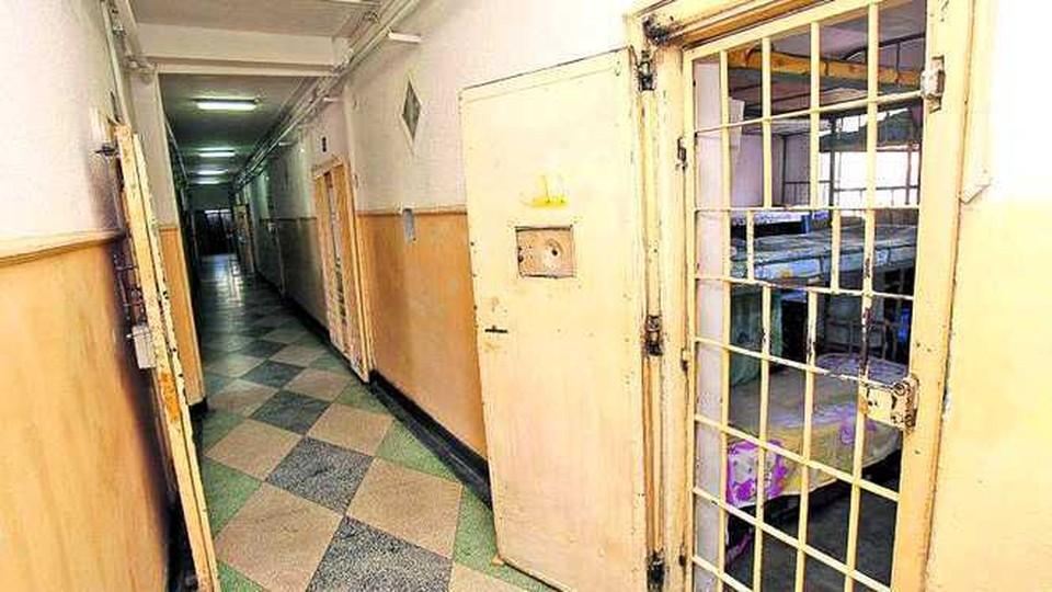 Обыски в тюрьмах Молдовы: мобилизованы более 400 сотрудников