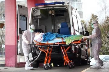 Коронавирус в Волгоградской области, последние новости на 24 февраля: плюс 204 заболевших