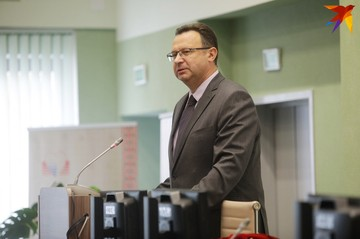 Министр здравоохранения Беларуси: Планируем выпускать по 500 тысяч доз вакцины «Спутник V» в месяц