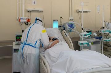 Коронавирус в Волгоградской области, последние новости на 25 февраля: умерли еще 6 пациентов