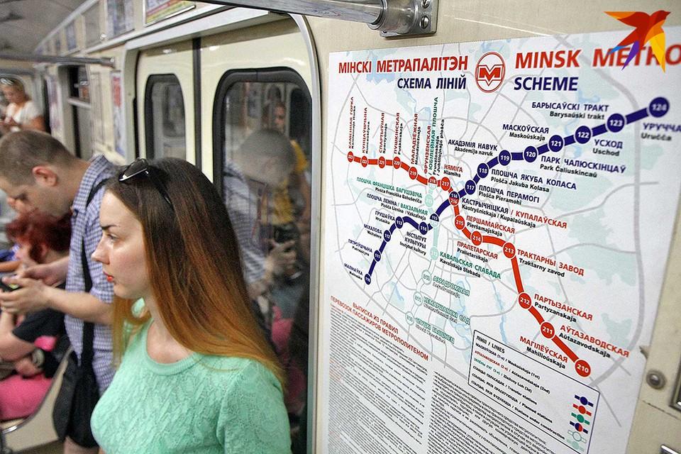 Третья линия минского метро: долго запрягали, быстро ли построят?