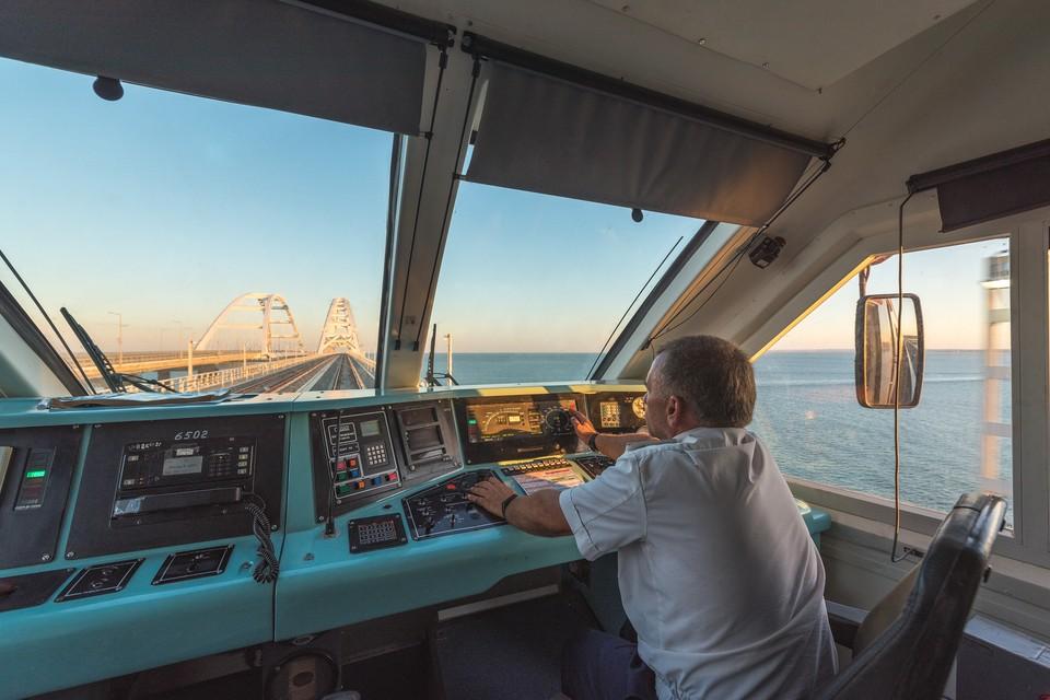 В этом году планируют отремонтировать 26 железнодорожных перееездов. Фото: Гранд-Сервис-Экспресс