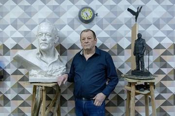 Скульптор Александр Арсентьев: «В каждое свое творение я вкладываю душу»