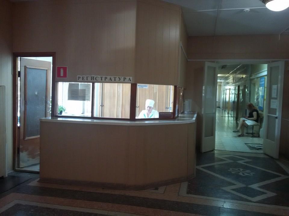 Фото «Волгоградский областной клинический противотуберкулезный диспансер»