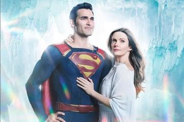 У Супермена кризис среднего возраста