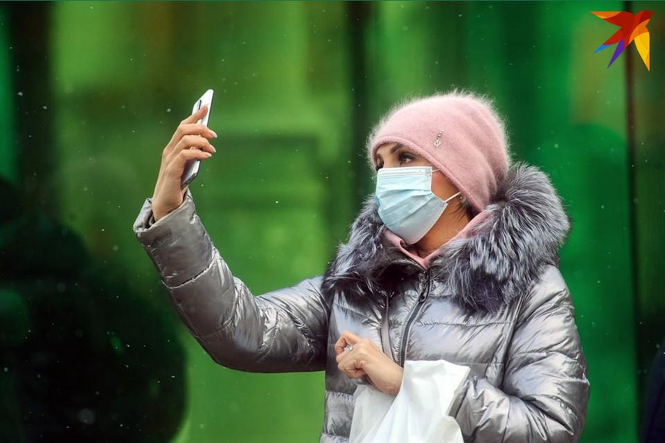 Коронавирус в Беларуси, последние новости на 26 февраля 2021 года: глава МИД оценил воздействие COVID-19 на торговлю, ученые назвали способ сохранения антител