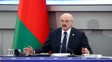 Топ-5 цитат Александра Лукашенко на Олимпийском собрании: передача власти детям, санкции, десант в Токио, спортсмены - патриоты и предатели