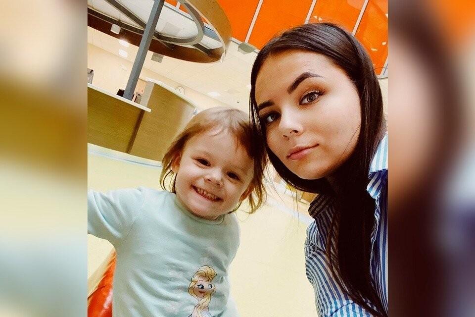 Екатерина испугалась за дочку, но врачи лишь заставили ее нервничать еще больше
