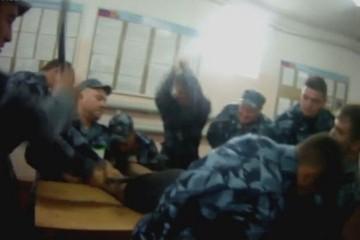 В Ярославле по делу об избиении заключенных задержаны двое сотрудников колонии