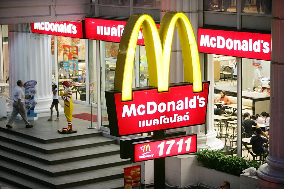 Представители McDonald's назвали информацию американских журналистов неточной и вводящей в заблуждение