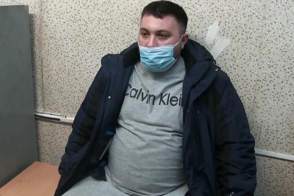 Суд отказался поместить под стражу кировчанина, пнувшего ногой инвалида