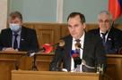 Артем Здунов отправил в отставку правительство Мордовии