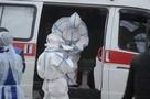 В Свердловской области зафиксировали 180 новых случаев коронавируса