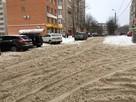 В Смоленске депутаты пытаются решить вопрос с уборкой городских улиц