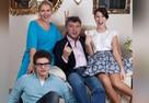 «Нам звонили и говорили, что Боря жив, а похоронили двойника»: Екатерина Одинцова рассказала, как пережила гибель Бориса Немцова