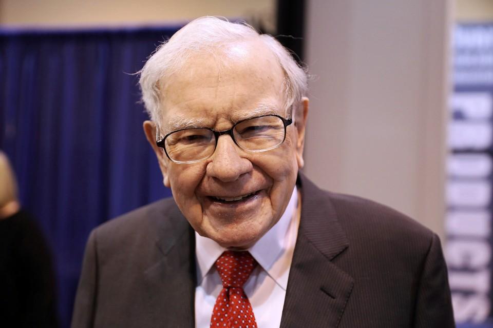 Самый известный инвестор в мире Уоррен Баффет