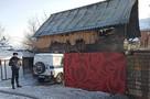 Последние новости Новосибирска на 1 марта 2021 года: мать с двумя детьми лишилась дома после пожара на Ольховской, сибиряк провел 34 минуты в ледяной воде