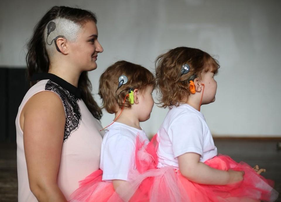 «Я тебя слышу» — российская некоммерческая организация, которая оказывает поддержку семьям с детьми с нарушенным слухом Фото: «Я тебя слышу»