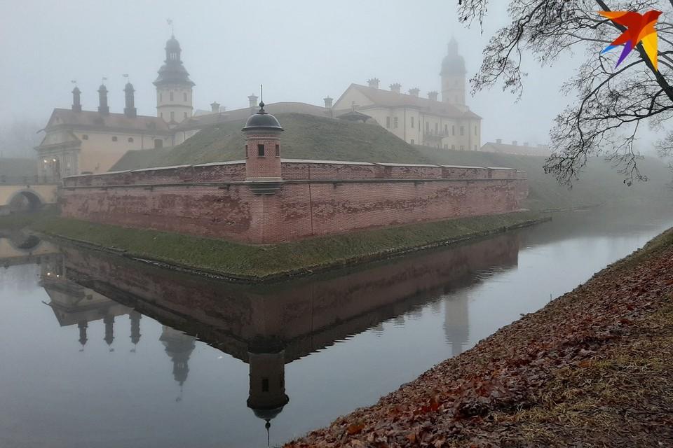 В марте в Беларуси бывают дни с туманом, гололедицей и даже с изморозью и метелями.