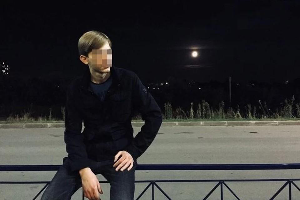 Денис уверял, что пошел на убийство не из-за девушки, которая его бросила. Фото: vk.com.