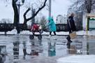 Погода в Екатеринбурге в марте 2021 года