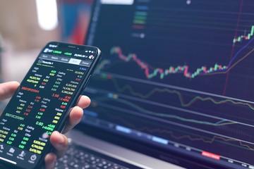 В Центробанке объяснили риски игры на бирже и дали семь советов начинающим инвесторам
