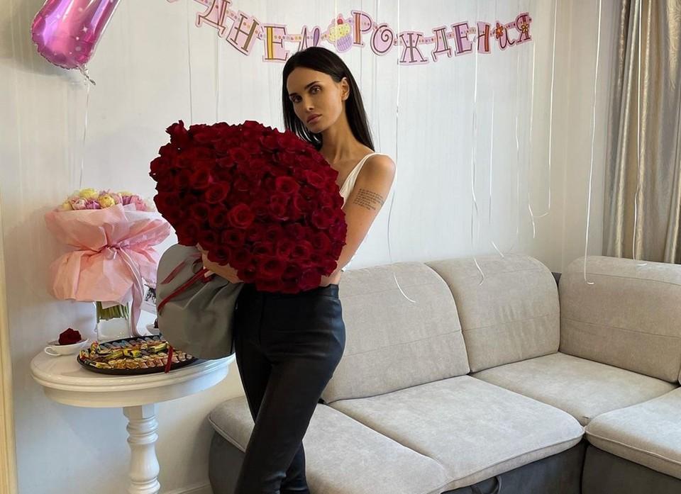 Девушка поздравила дочь с днем рождения. Фото:instagram.com/alana_mamaeva/