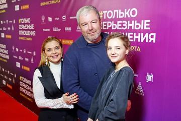 Дождалась: актриса Ирина Пегова рассказала о роли мечты