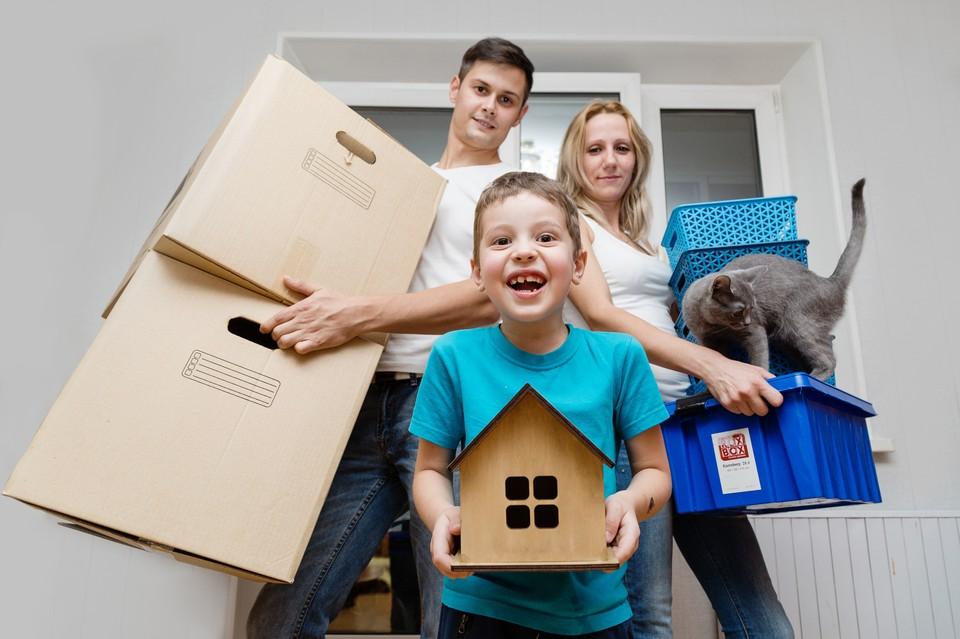 Томская область заняла девятое место в рейтинге доступности ипотеки среди российских регионов.