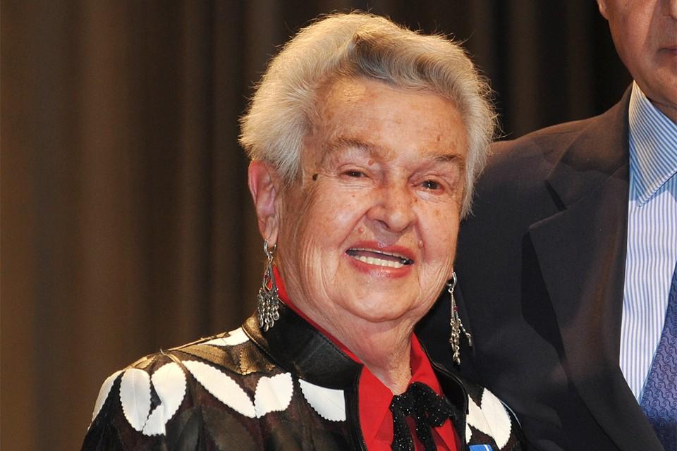Народная артистка СССР Людмила Лядова умерла от последствий Ковид-19.