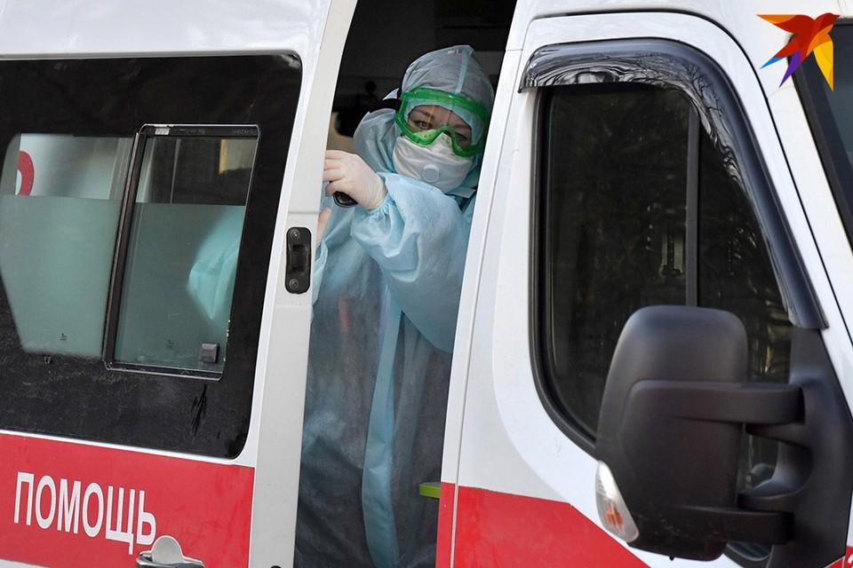 Общее количество заболевших с начала пандемии в Беларуси достигло отметки в 304 тысячи 146 человек