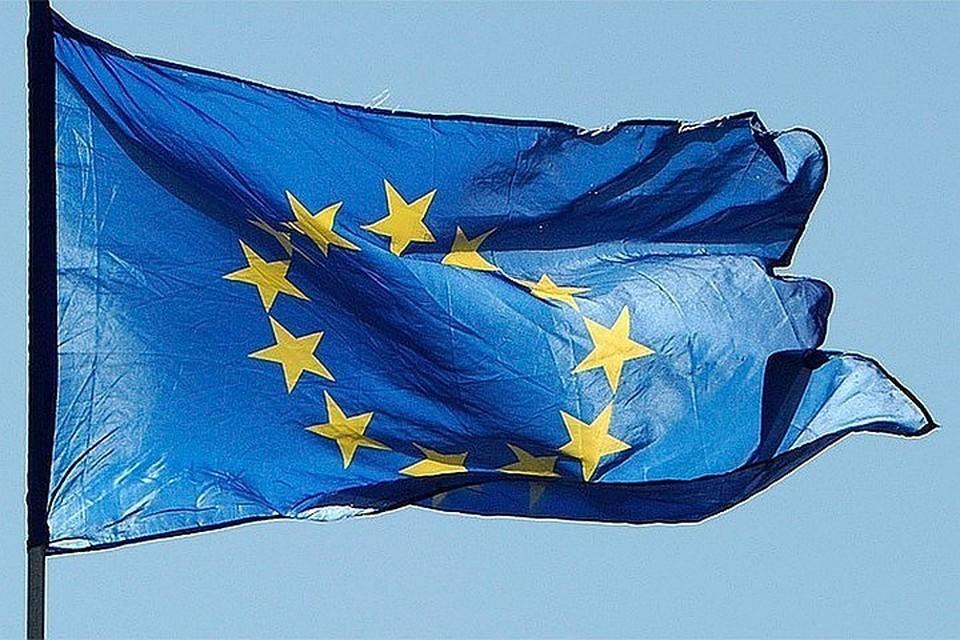 Еврокомиссия представила проект цифрового сертификата о вакцинации от коронавируса