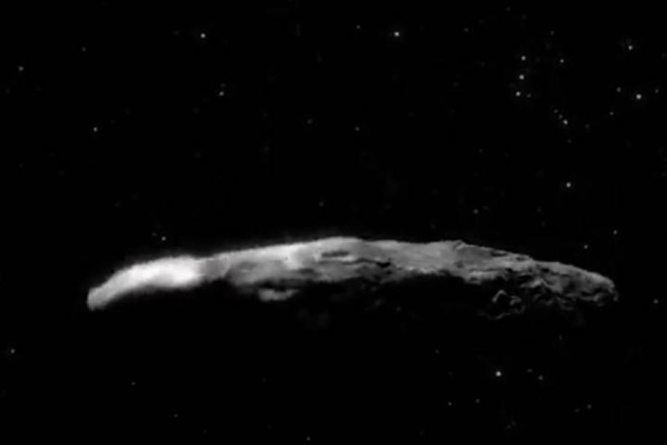 В серьезных научных кругах Оумуамуа принято считать астероидом.
