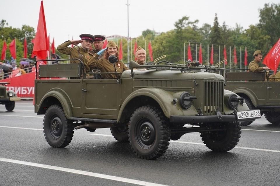 В Краснодаре пройдут Парад Победы 9 мая и Парад Кубанского казачьего войска 24 мая