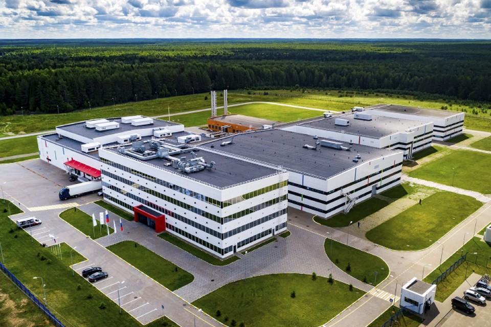 Производство вакцины начнется летом 2021 года. Фото: vk.com/coronavirus43