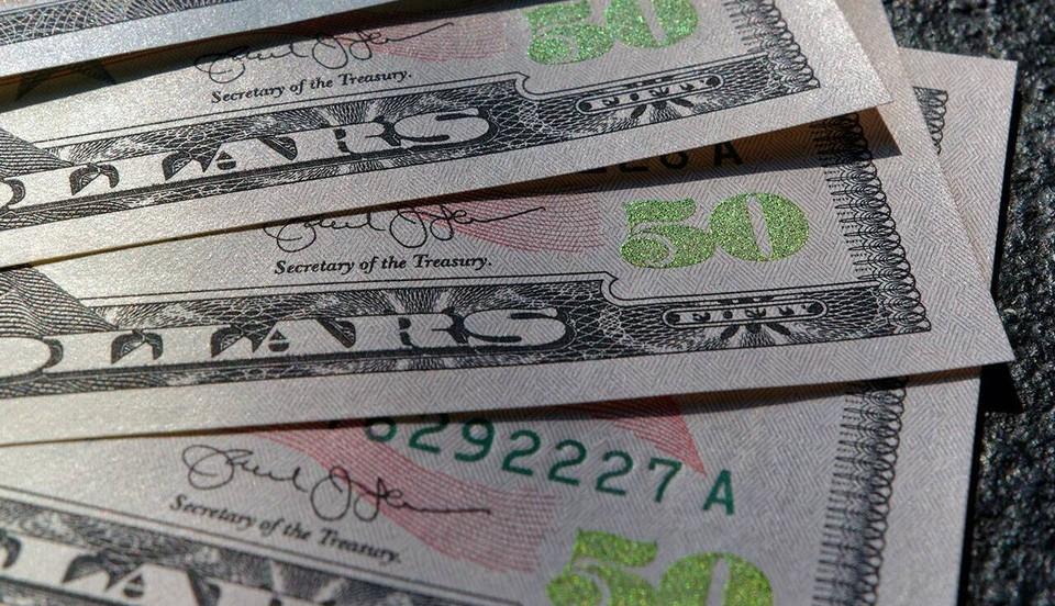 За последние сутки курс доллара заметно вырос