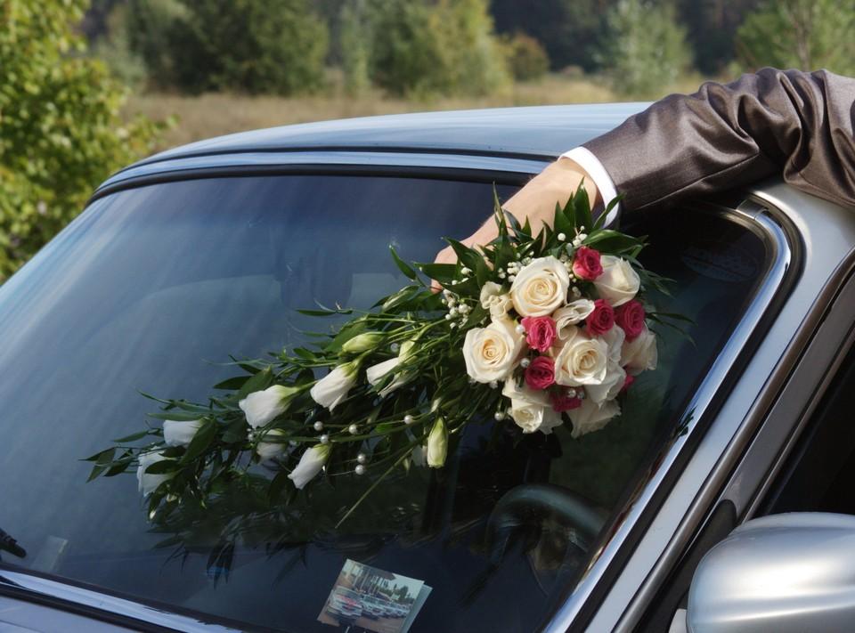 Самому возрастному жениху прошлого года исполнилось 84 года, невесте - 80 лет