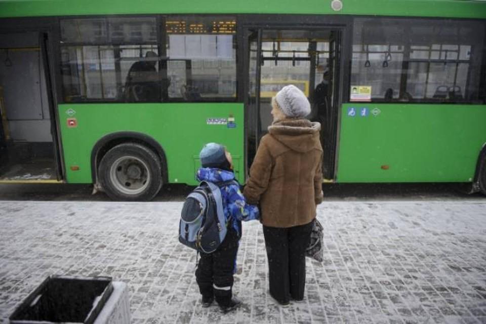 В Кирове два автобуса могут заменить троллейбусы.