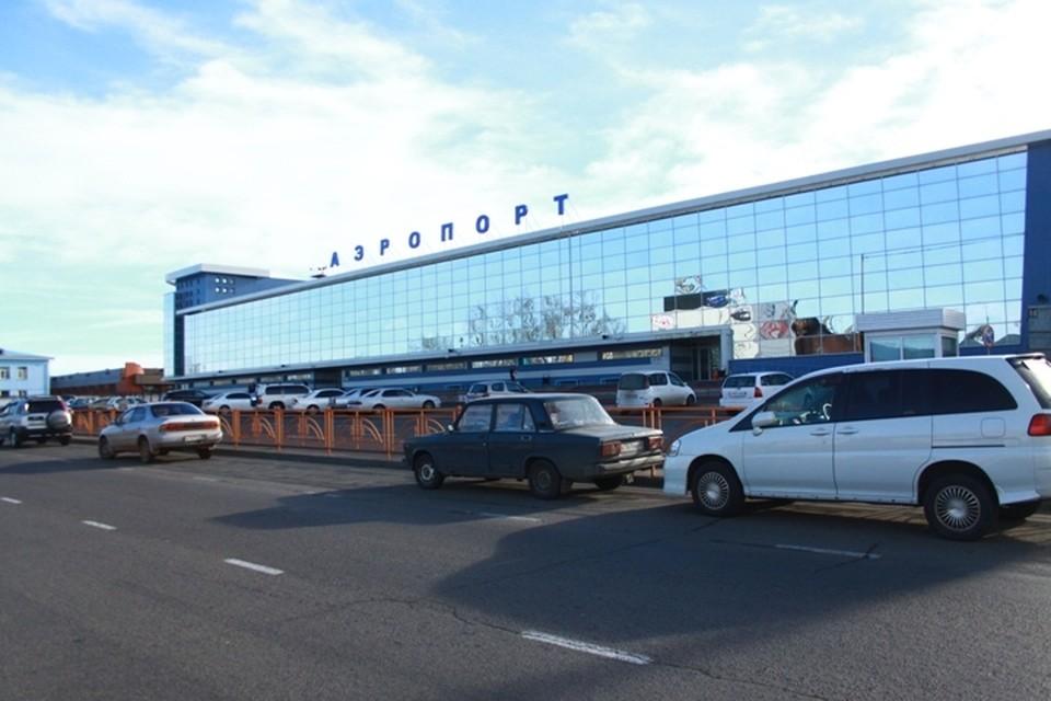 Вахтовика с наркотиками задержали в аэропорту Иркутска