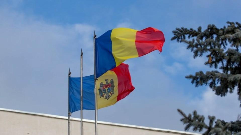 Молдова осталась без финансовой поддержки по соглашению от 2010 года с Румынией. Фото:publika.md