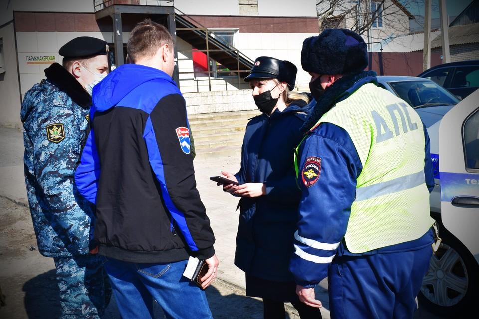 После ареста автомобилей должники погасили долги в размере двух миллионов 166 тысяч. Фото пресс-службы УФССП России по Белгородской области.