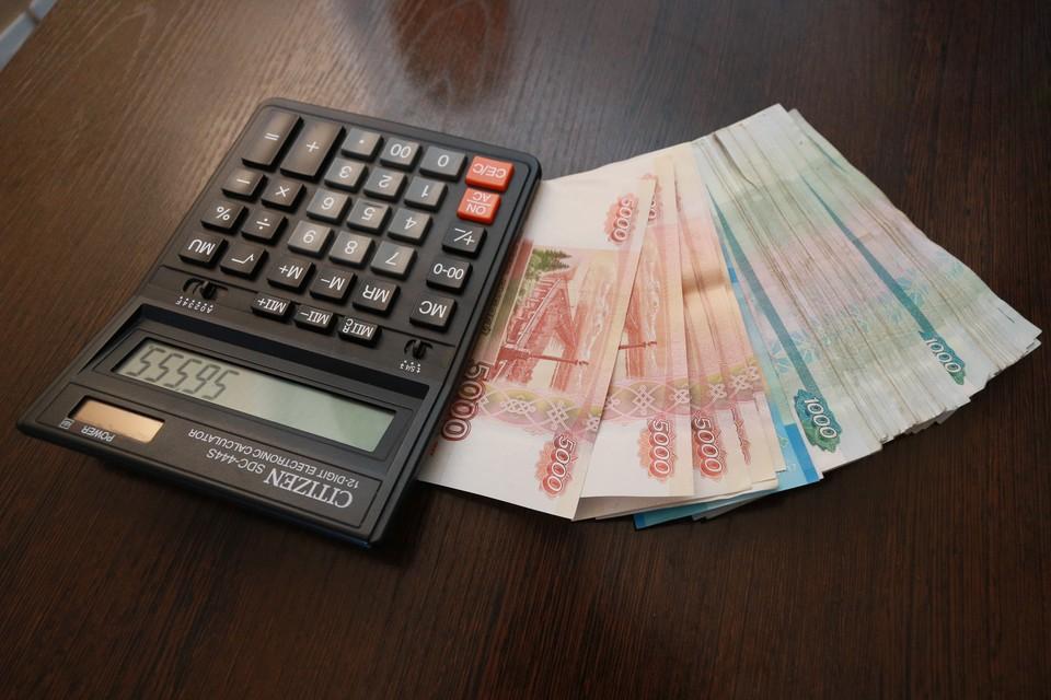 Государство дает деньги, а граждане берут на себя обязательства улучшить свое материальное благополучие.